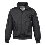 Jacket, men, black