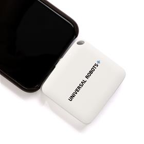 Soleshot powerbank, 1500 mAh