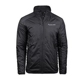 Mens Newport jacket, black