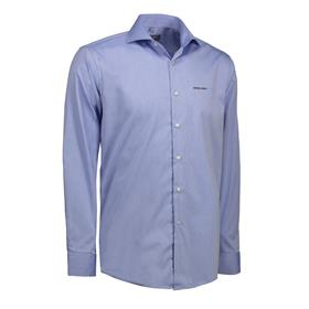 Shirt MF - men, light blue