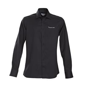 Shirt SF - men, black
