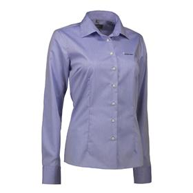 Shirt MF - wmn, light blue